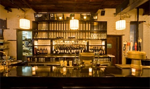 Tonda Bar