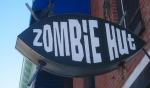 Zombie Hut