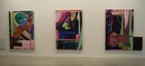 Zoe Nelson - 3 pieces