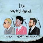 the very best - album cover
